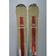 Carving/ All Mountain-ROSSIGNOL UNIQUE 4S-163cm LOVELY LADIES SKIS !!!